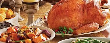 turkey selection at h e b
