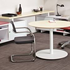 Knoll Propeller Conference Table Dividends Horizon Conference Tables Knoll Office Pro Material