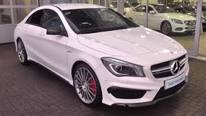 top 5 used mercedes amg cars