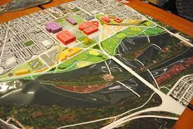 meet rfk stadium s two master plan candidates greater greater meet rfk stadium s two master plan candidates