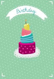 printable birthday card decorations free printable its your birthday make a wish greeting card print on