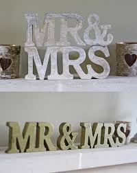 mr and mrs sign for wedding brand new wedding decorations at the wedding of my dreams the