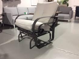 2 piece emory deep seat glider set by homecrest best