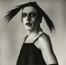 intimate photos of nyc u0027s creative icons by peter hujar i d