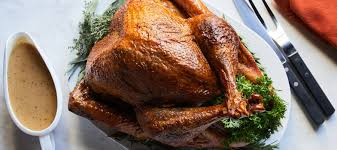 curated thanksgiving menu ideas from wolfgang puck small bytes