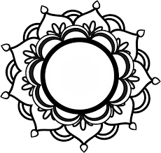 25 beautiful lotus mandala design ideas on pinterest lotus