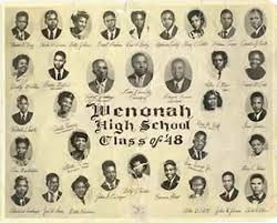 wenonah high school grand alumni association