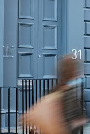 Blue Paint Swatches Choosing External Paint Colours Niki Fulton