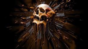 halloween skull background dark skull wallpapers top beautiful dark skull pics 889 4k ultra