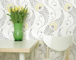 bathroom wall stencil ideas large wall pattern stencil zebra stripes print