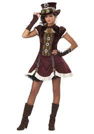 girl costumes steunk costumes steunk fashion costumes