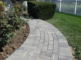 Patio Pavers Ta Synthetic Pavers For Patio Or Walkway Beautiful Pavers Grey