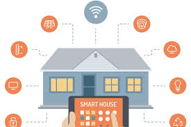 is the futuristic smart home closer than expected industry