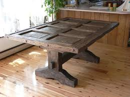 picnic table dining room sets extraordinary distressed dining room sets french style country