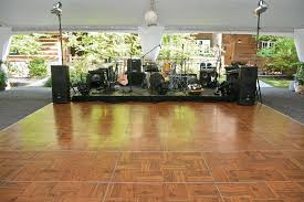 floor rentals floors welcome to lister party rental