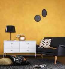 wandgestaltung gold eine wand in gold bild 4 living at home