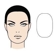 Frisuren D Ne Haare Langes Gesicht by Längliches Gesicht Bilder Madame De