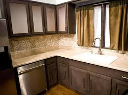 Refacing Kitchen Cabinets Ideas by How To Reface Cabinets Peeinn Com