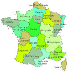 French Map Lourdes France Map Image Gallery Hcpr