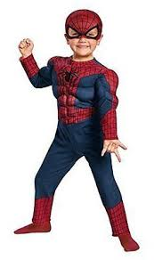 Halloween Costumes Toddlers Girls 10 Toddler Spiderman Costume Ideas Toddler