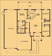Rv 2 Bedroom Floor Plans Sunset Homes Of Arizona Experienced Builder