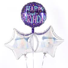 inflated balloon delivery balloon bouquets with free delivery card factory