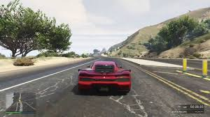 slowest lamborghini gta v super car vacca 1 mile drag race 2 slowest to fastest