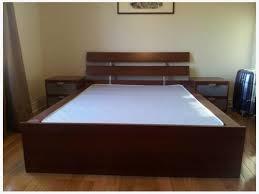 Ikea Hopen Bed Frame Ikea Hopen Bed Set Furniture In Olympia Wa Offerup