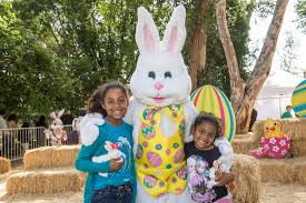 big easter bunny easter egg hunts and activities for kids in los angeles