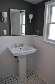 bathroom pedestal sink ideas pedestal sink bathroom new interior exterior design worldlpg