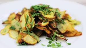cuisiner facile pommes de terre salardaises recette facile et rapide