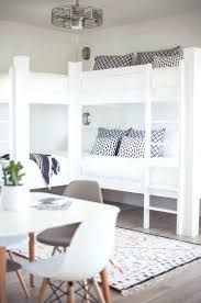 Bunk Bed Room Bunk Beds For Teenagers Rabotanadomu Me