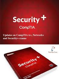 sy0 401 comptia security certification exam comp tia