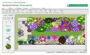 Planning A Flower Garden Layout Flower Garden Planner Best 25 Flower Bed Designs Ideas On