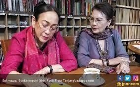 Puisi Sukmawati Pengamat Anggap Puisi Sukmawati Soekarnoputri Kritik Biasa