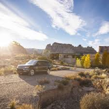 Range Rover – Memória Motor