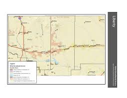 Montana County Map Liberty County Maps Opportunity Link