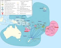 Ou Map File Sociolinguistic Map Of Polynesian Languages In The 21st