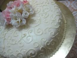wedding cake palembang lissa n rayyan my cupcakes ma0150807 h december 2009