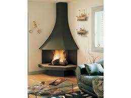 julietta 985 wood burning fireplace by jc bordelet