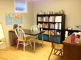 homeschool room organization u2013 average housewife