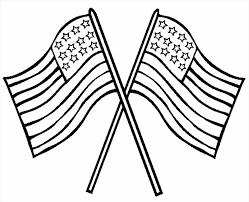 Confederate Flag Clip Art American Flag Coloring Pages And Bald Eagle Flag Coloring Page
