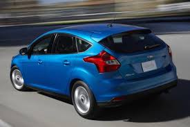 chevy sonic vs ford focus 2014 ford focus vs 2014 chevrolet cruze which is better