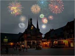 new year s in germany facts customs about silvester