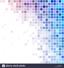 square mosaic vector background corner design stock vector 522262801 shutterstock blue and colorful square mosaic corner background stock vector art