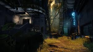 Destiny Maps Cog News Enjin Destiny New Multiplayer Trailer