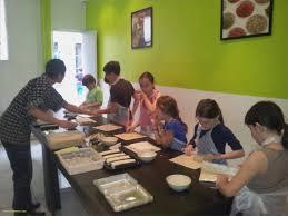 cours cuisine japonaise inspirant cours de cuisine japonaise photos de conception de