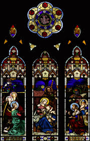 The Parish Of The Epiphany Historical Restorations Foundation Church Of The Epiphany Of