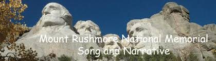 mt rushmore mount rushmore song u2013 elders u0027 wisdom children u0027s song south dakota
