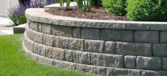 Rock Garden Wall Stacking Stones Garden Wall Retaining Walls Rock Retaining